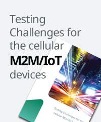 M2M/IoT brief