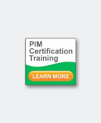 PIM Certification Training