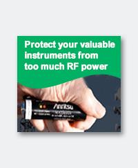 RF Power Indicator