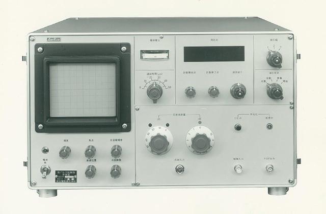 Optical Measuring Instruments : Anritsu for fiber optics america