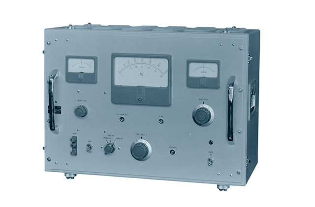 PCM pulse jitter measuring instrument
