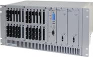 アナログ回線IP多重化装置 NN6001A