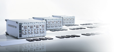 MT8870A Product Line