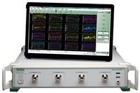ShockLine™ 4포트 벡터 네트워크 분석기 MS46524A