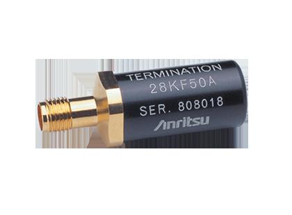 Coaxial Terminations 28KF50