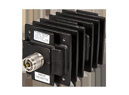 3-1010-124 Uni-Directional Attenuator