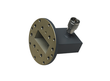 Waveguide-to-coaxial Adapters 35U/35C Series