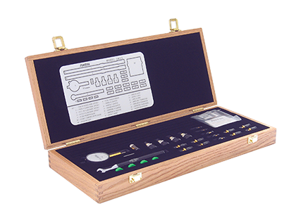 K Connector Calibration Kit 3652 Series