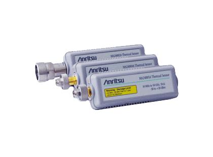 MA2400xA Thermal Sensors