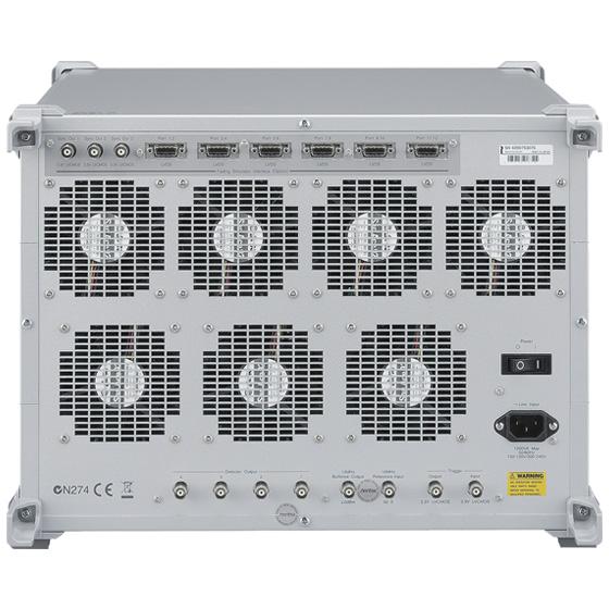 シグナリングテスタ(基地局シミュレータ) MD8430A
