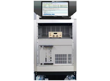Wi-SUNプロトコルテストシステム ME7051A