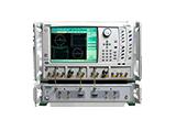 VectorStar 宽带矢量网络分析仪(VNA)  ME7838A/E/D