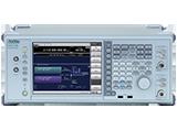 Vector Signal Generator MG3710A