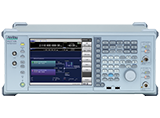 ベクトル信号発生器 MG3710A