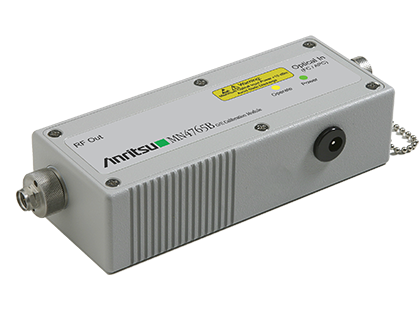 O/E Calibration Module MN4765B