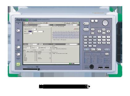 網路效能測試儀 MP1590B