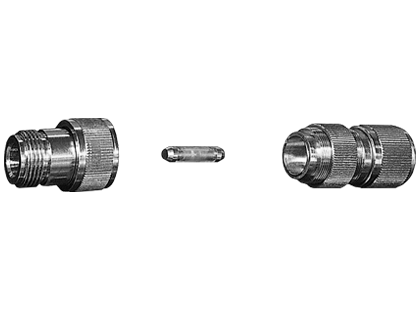 高周波ヒューズホルダ, ヒューズ素子 MP612A,MP613A