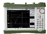 Spectrum Master Handheld Spectrum Analyzer MS2711E