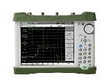 Spectrum Master Handheld Spectrum Analyzer MS2713E