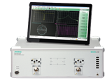 MS46522B Vector Network Analyzer with Monitor