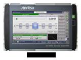 MU100020A/MU100021A Network Master Pro (OTDR Module)