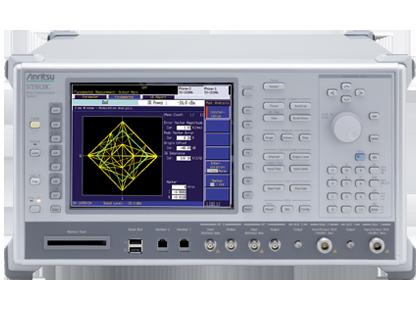 无线电通信分析仪(综测仪) MT8820C