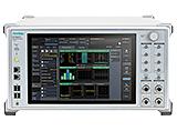 ラジオ コミュニケーション アナライザ MT8821C