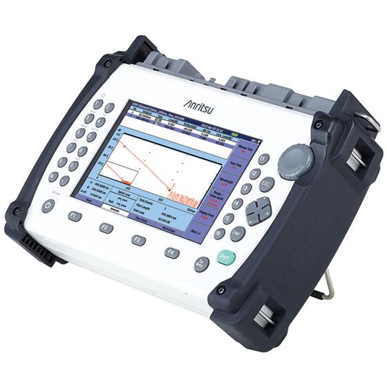 OTDR - ACCESS Master MT9083A2
