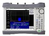 Site Master Cable & Antenna Analyzer + Spectrum Analyzer S332E