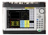 LMR Master Land Mobile Radio Modulation Analyzer S412E