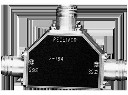 二信号特性測定用パッド Z-164A