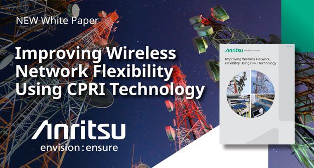 CPRI Technology