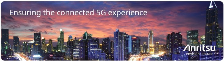 Enduring the connected 5G experience