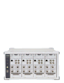 ユニバーサルワイヤレステストセット MT8870A
