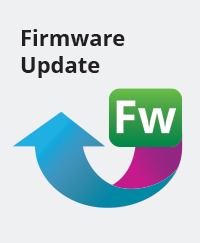 The latest Firmware Updates