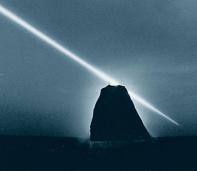 光をテーマにしたテレビCM