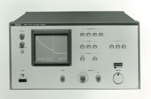 光パルス試験器
