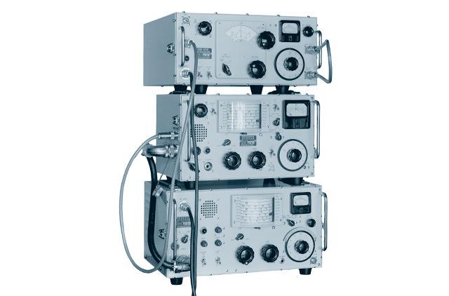 Ultrashort wave electric field strength meter ARM5705