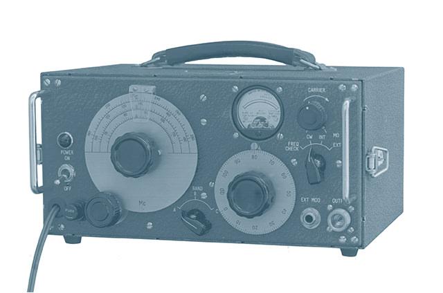 Signal generator ARM5802