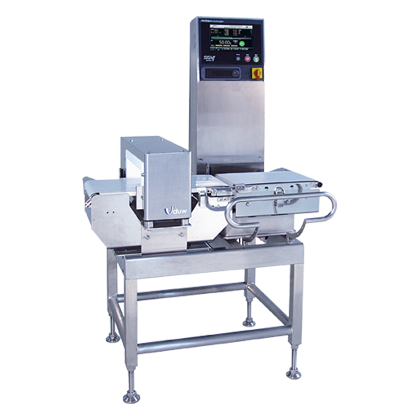 Checkweigher Combo