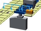 Robotic Arm Conveyor