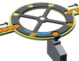 Star Wheel Conveyor