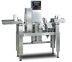Checkweigher for Cartons