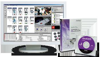 総合品質管理・制御システム QuiCCA(クイッカ)- Overall quality management and control system QuiCCA