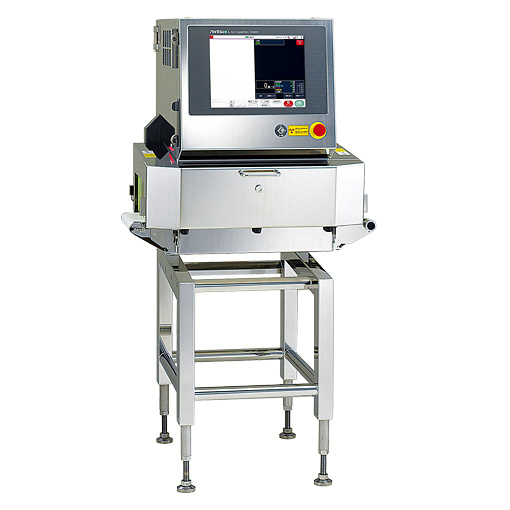 X線検査機 標準モデル 74シリーズ - X-ray Inspection System Standard HD KD74 series