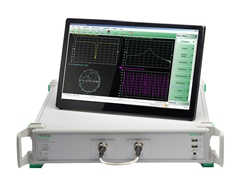 ShockLine™ Vector Network Analyzer MS46522A
