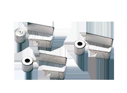 Soldering Fixture for V100 Glass Beads 01-306