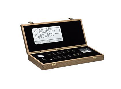 Type N Calibration Kit 3653 Series