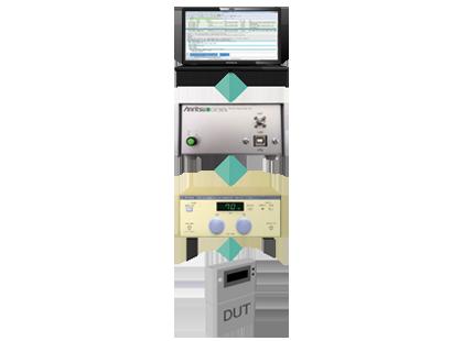 Wi-SUNプロトコルテストセット CE7051A