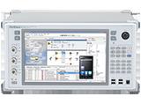 Signalling Tester (Base Station Simulator) MD8475A